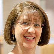 Judy Alford